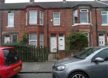 Thumbnail 2 bed flat to rent in Spencer Street, Heaton, Newcastle Upon Tyne, Tyne And Wear
