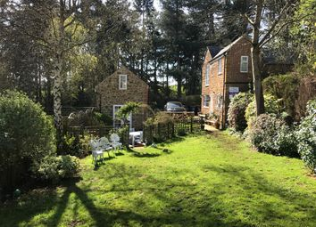 Thumbnail 5 bedroom cottage for sale in Main Road, Swalcliffe, Banbury