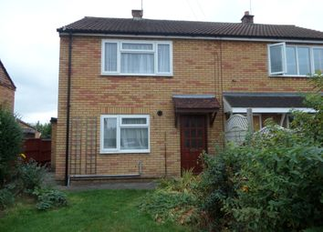 Thumbnail 2 bedroom semi-detached house to rent in Palmers Grove, Nazeing