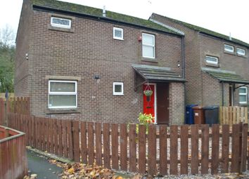 Thumbnail 3 bed semi-detached house for sale in Alder Close, Leyland