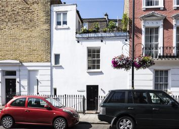 Thumbnail 1 bedroom maisonette for sale in Charlwood Street, London