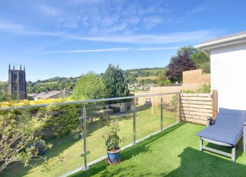Thumbnail 3 bed detached bungalow for sale in Knowle Gardens, Combe Martin, Ilfracombe