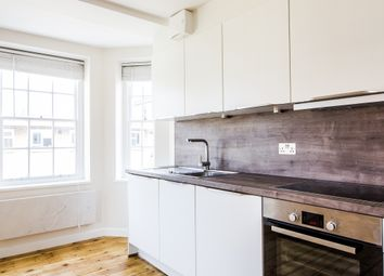 Thumbnail 1 bedroom flat to rent in Brenthouse, Road, London
