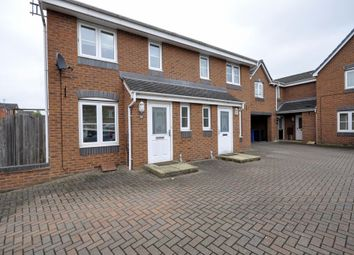 Thumbnail 3 bedroom semi-detached house to rent in Magellan Way, Derby