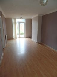 Thumbnail 3 bed terraced house to rent in Clovelly Road, Coventry