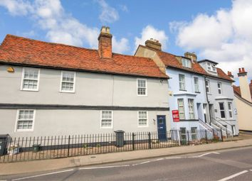 Thumbnail 2 bed terraced house to rent in Rayne Road, Braintree