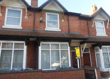 Thumbnail 3 bed property to rent in Claremont Road, Smethwick