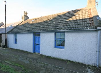 Thumbnail 1 bedroom terraced house for sale in 105 Seatown, Cullen
