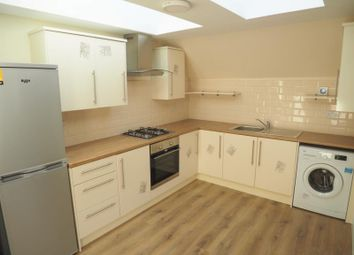 Thumbnail 2 bedroom flat to rent in Plantagenet Road, New Barnet, Barnet