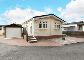 Thumbnail 2 bed mobile/park home for sale in Grange Lane, Sunny View Park, Wadworth, Doncaster
