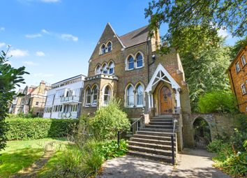 Thumbnail 2 bed flat for sale in Crescent Road, Crouch End, London
