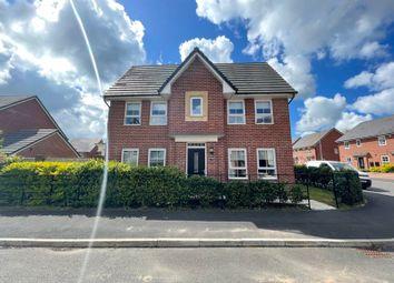 Thumbnail 3 bed semi-detached house for sale in Fairclough Drive, Tarleton, Preston
