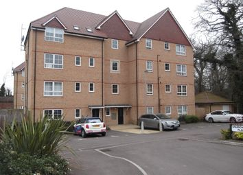Thumbnail 2 bed flat to rent in Sparrowhawk Place, Hatfield