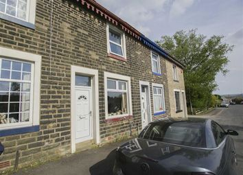 Thumbnail 2 bed terraced house for sale in Talbot Street, Burnley, Lancashire