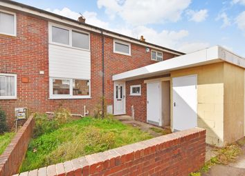 Thumbnail 3 bed terraced house for sale in Millfield, Hawkinge, Folkestone