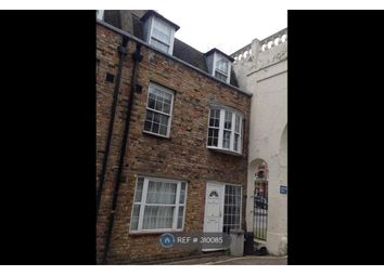 Thumbnail 3 bed end terrace house to rent in Comeragh Mews, London