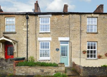 Thumbnail 2 bed terraced house for sale in High Street, Stanwick, Wellingborough, Northamptonshire