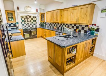 Thumbnail 4 bed detached house for sale in Fixby Avenue, Halifax