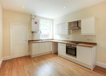 Thumbnail 4 bed end terrace house to rent in Sherbrook Terrace, Daybrook, Nottingham