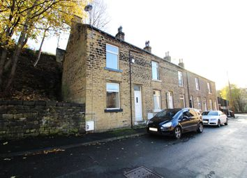 Thumbnail 2 bed end terrace house for sale in Gratrix Lane, Sowerby Bridge