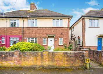 Thumbnail 3 bedroom semi-detached house for sale in Lime Grove, Hayes