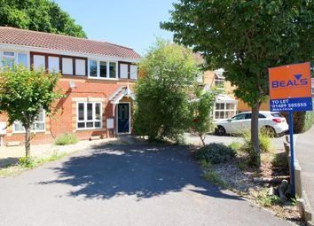 Thumbnail 3 bed semi-detached house to rent in Rattigan Gardens, Whiteley, Fareham