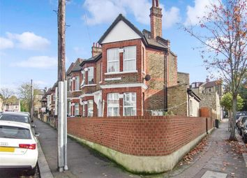 Thumbnail 1 bed flat for sale in Moyers Road, Leyton