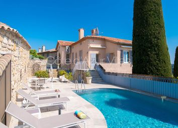 Thumbnail 3 bed apartment for sale in Mougins, 06250, France