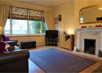 Thumbnail 4 bed terraced house for sale in Shirley Road, Croydon
