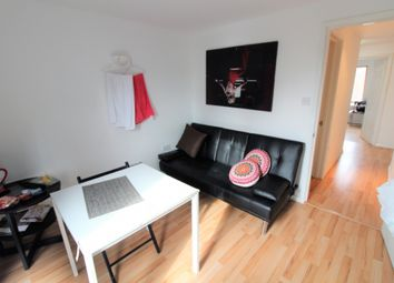 Thumbnail 5 bedroom flat to rent in Chalton Street, London