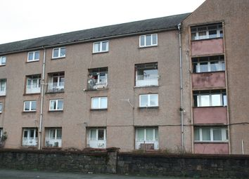 Thumbnail 2 bed maisonette for sale in 1m Minister's Brae, Rothesay, Isle Of Bute