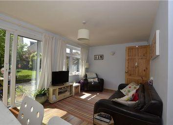 Thumbnail 2 bedroom semi-detached house for sale in Redshelf Walk, Bristol