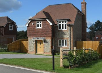 Thumbnail 3 bed detached house for sale in Eden Hall, Cowden, Kent