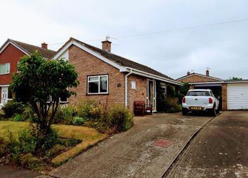 Thumbnail 2 bed bungalow for sale in Ashfields Road, Shrewsbury
