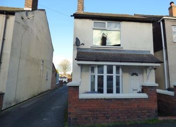 Thumbnail 2 bed detached house for sale in High Street, Halmer End, Stoke On Trent, Staffordshire