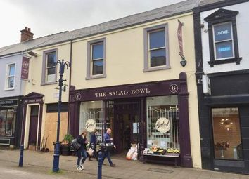Thumbnail Retail premises to let in Queen Street, Coleraine, County Londonderry