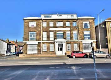 Thumbnail 1 bed flat for sale in Pennine View, Dock Street, Fleetwood