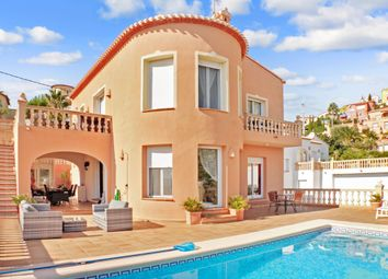 Thumbnail 6 bed villa for sale in Sanet Y Negrals, Alicante/Alacant, Spain