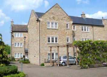 Thumbnail 2 bed flat to rent in Micklethwaite Steps, Wetherby, West Yorkshire