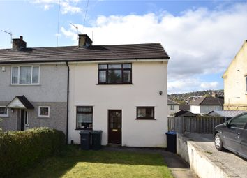 Thumbnail 2 bed semi-detached house for sale in Guardhouse Avenue, Keighley