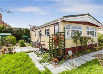 Thumbnail 2 bed bungalow for sale in Westside Park, The Reddings, Cheltenham, Gloucestershire