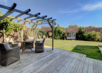 4 bed detached house for sale in The Vale, Vange, Basildon SS16