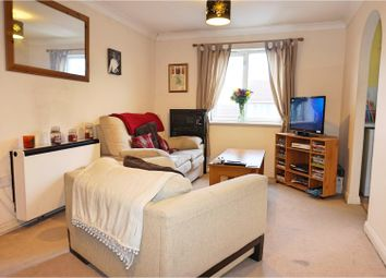 Thumbnail 1 bed flat to rent in Barnum Court, Swindon