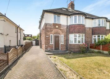 6 bed semi-detached house for sale in St Chads Drive, Headingley, Leeds LS6