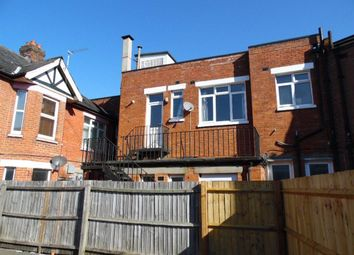 Thumbnail 3 bedroom flat to rent in Alma Road, Winton, Bournemouth