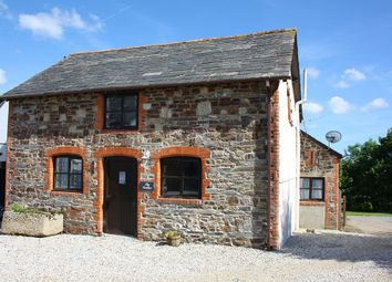 Thumbnail 3 bed detached house to rent in Boyton, Near Launceston