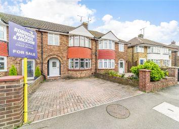 Thumbnail 3 bed terraced house for sale in Tufton Road, Rainham, Kent
