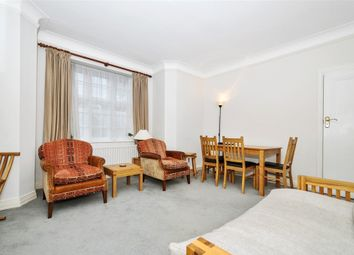 Thumbnail 1 bedroom flat to rent in Holmefield Court, Belsize Grove, London