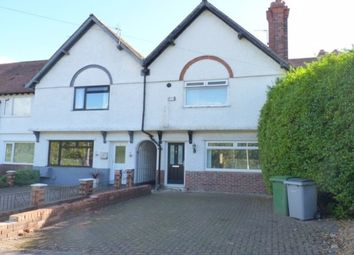 Thumbnail 2 bed end terrace house to rent in Magazine Road, Wirral