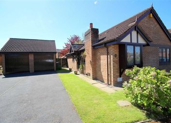 Thumbnail 2 bed detached bungalow for sale in Sycamore Close, Fulwood, Preston